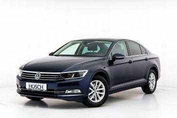 VW Passat 2.0 TDI Comfortline Aut. LP: 44.942,- € bei Autohaus Hösch GmbH in
