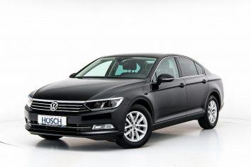 VW Passat 2.0 TDI Comfortline Aut. LP: 45.650,- € bei Autohaus Hösch GmbH in