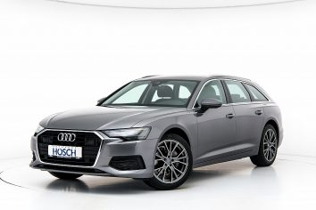 Audi A6 Avant 40 TDI Aut. LP: 64.763,-€ bei Autohaus Hösch GmbH in