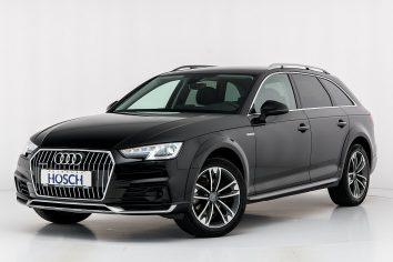 Audi A4 Allroad TDI quattro Aut. LP: 64.673.-€ bei Autohaus Hösch GmbH in
