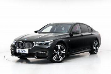 BMW 730d xDrive M-Sport Aut LP: 142.292.- € bei Autohaus Hösch GmbH in