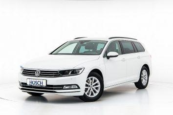 VW Passat Variant 2.0 TDI Comfortline Aut. LP: 47.908,- € bei Autohaus Hösch GmbH in
