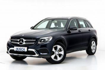Mercedes-Benz GLC 250d 4Matic Exclusiv Aut.  LP:59.469.-€ bei Autohaus Hösch GmbH in