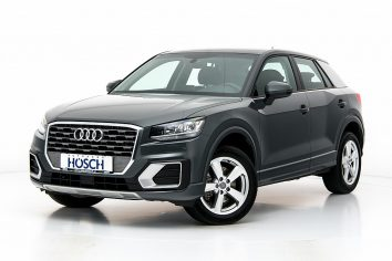 Audi Q2 30 TDI Sport S-tronic LP: 37.675,- € bei Autohaus Hösch GmbH in