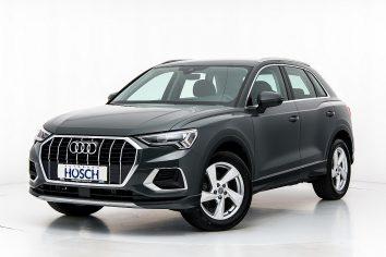 Audi Q3 35 TDI Advanced Aut. LP: 49.932,-€ bei Autohaus Hösch GmbH in
