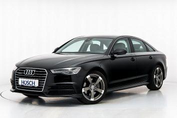 Audi A6 3.0 TDI quattro Aut. LP: 87.564,-€ bei Autohaus Hösch GmbH in