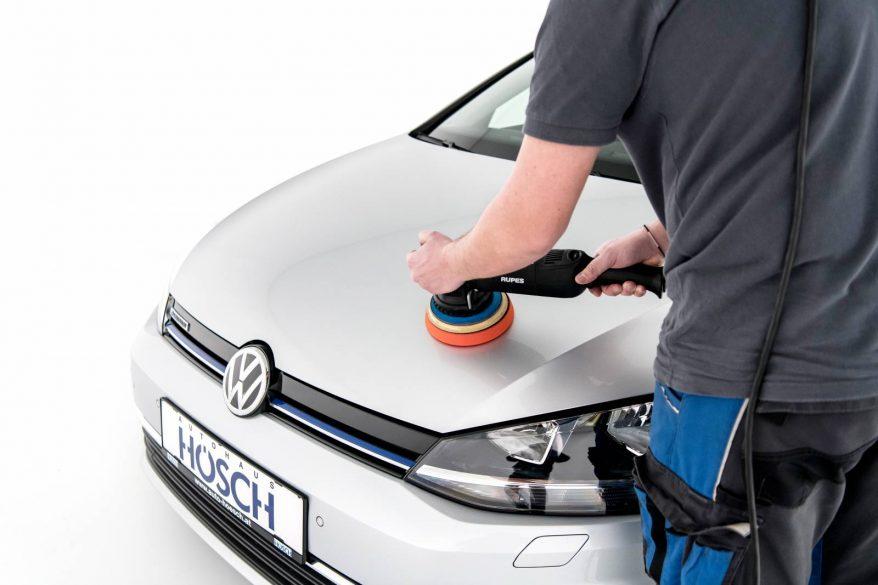 Autoaufbereiter (m/w)
