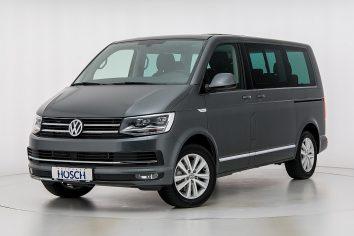 VW T6 Multivan 2.0 TDI Highline Aut LP: 87.626,-€ bei Autohaus Hösch GmbH in
