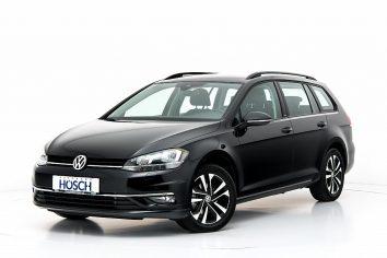 VW Golf Variant 1.6 TDI Comfortline IQ.Drive Aut. LP:37.491.-€ bei Autohaus Hösch GmbH in