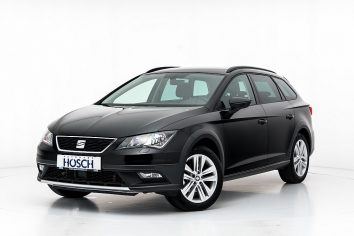 Seat Leon ST X-Perience 1,6 TDI CR 4Drive LP:34.757,-€ bei Autohaus Hösch GmbH in