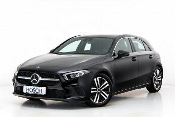 Mercedes-Benz A 200 Progressive Line LP: 38.710.-€ bei Autohaus Hösch GmbH in