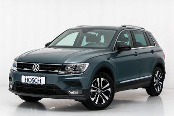 VW Tiguan TDI Comfortline IQ.Drive Aut. LP:48.214,-€ bei Autohaus Hösch GmbH in