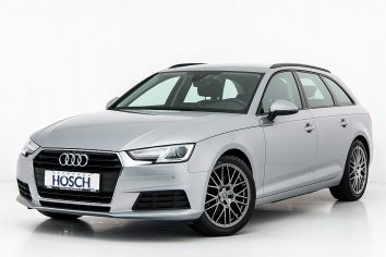 Audi A4 Avant TDI LP: 49.451,-€ bei Autohaus Hösch GmbH in