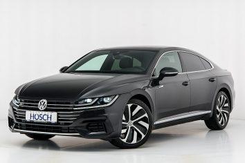 VW Arteon 1.5 TSI R-Line Aut LP: 55.825,-€ bei Autohaus Hösch GmbH in