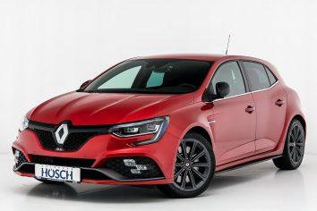 Renault Mégane R.S. 280 LP: 38.741,-€ bei Autohaus Hösch GmbH in