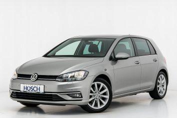 VW Golf 1.5 TSI Highline Aut. LP: 36.184.-€ bei Autohaus Hösch GmbH in