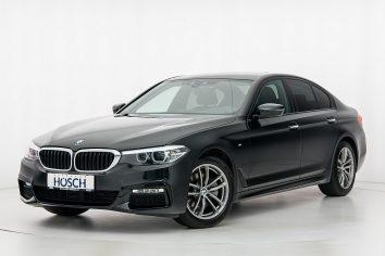 BMW 520d xDrive M Sport Aut. LP: 71.976,- bei Autohaus Hösch GmbH in