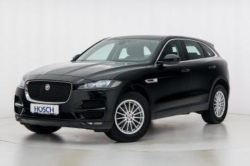 Jaguar F-Pace 25t AWD Prestige Aut LP:68.241,-€ bei Autohaus Hösch GmbH in