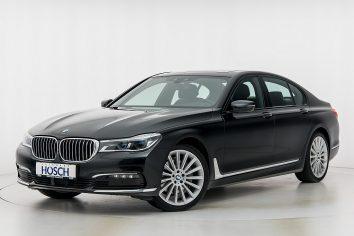 BMW 730d Aut. LP: 128.093,-€ bei Autohaus Hösch GmbH in