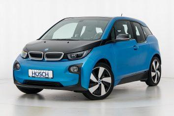 BMW i3 eDrive 94Ah Aut. LP: 47.746,-€ bei Autohaus Hösch GmbH in