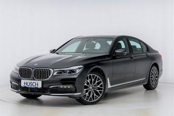 BMW 730d xDrive Aut. Voll !!!  LP: 131.350.-€ bei Autohaus Hösch GmbH in