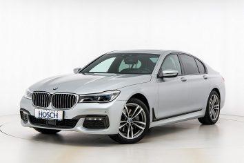 BMW 730d xDrive M-Sport Aut LP:145.196,-/mtl.402.-* bei Autohaus Hösch GmbH in