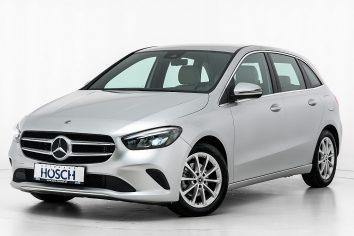 Mercedes-Benz B 180d Progressive Line Aut. LP: 39.025.-€ bei Autohaus Hösch GmbH in