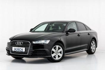 Audi A6 TDI Aut. LP: 69.898,-€ bei Autohaus Hösch GmbH in