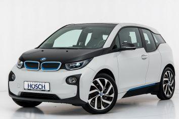 BMW i3 eDrive 94Ah Aut. LP: 46.480,-€ bei Autohaus Hösch GmbH in
