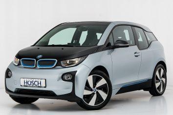 BMW i3 eDrive 94Ah Aut. LP: 46.114,-€ bei Autohaus Hösch GmbH in