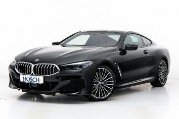 BMW 840d xDrive M-Sport Coupe Aut LP: 129.312.-€ bei Autohaus Hösch GmbH in