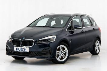 BMW 225xe iPerformance 4WD Active Tourer Advantage Aut. LP: 45.202,-€ bei Autohaus Hösch GmbH in