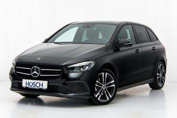 Mercedes-Benz B 200d Progressive Line Aut. LP: 44.961.-€ bei Autohaus Hösch GmbH in