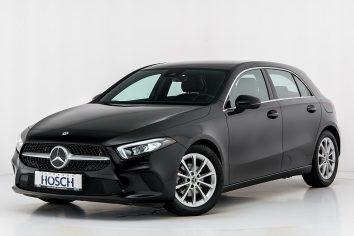 Mercedes-Benz A 180d Progressive Line Aut LP:37.452.-€ bei Autohaus Hösch GmbH in