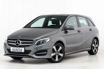 Mercedes-Benz B 200d Sports Tourer LP:41.374.-€ bei Autohaus Hösch GmbH in