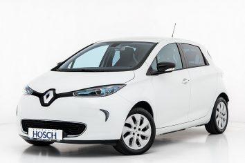 Renault Zoe Intens R240 Aut. Batterie inklusive! bei Autohaus Hösch GmbH in