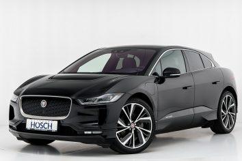 Jaguar I-Pace EV400 HSE AWD Aut. LP: 106.614,-€ bei Autohaus Hösch GmbH in