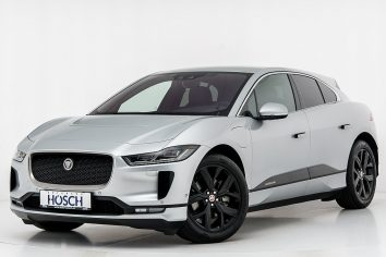 Jaguar I-Pace EV400 S AWD Aut. LP: 96.201,-€ bei Autohaus Hösch GmbH in