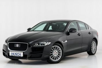 Jaguar XE Prestige Aut. LP: 60.567,-€ bei Autohaus Hösch GmbH in