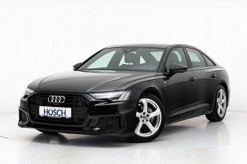 Audi A6 40 TDI Sport 2x S-Line Aut. LP: 79.044,-€ bei Autohaus Hösch GmbH in