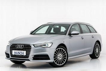 Audi A6 Avant 2,0 TDI Aut. LP: 63.079.-€ bei Autohaus Hösch GmbH in