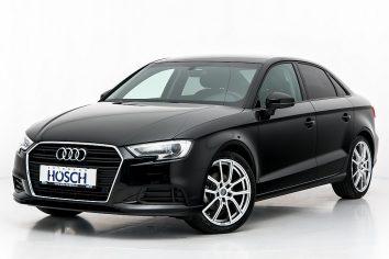 Audi A3 Limousine 1.6 TDI LP: 39.772,-€ bei Autohaus Hösch GmbH in