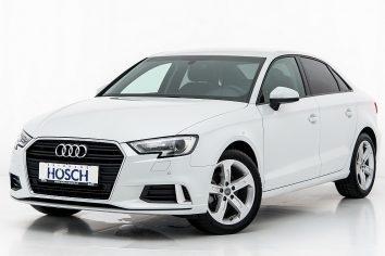 Audi A3 Limousine 30 TDI Sport LP:37.898,- € bei Autohaus Hösch GmbH in