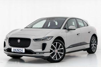 Jaguar I-Pace EV400 SE AWD Aut. LP: 104.361,-€ bei Autohaus Hösch GmbH in