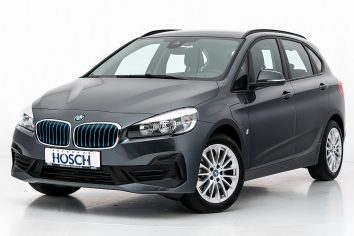 BMW 225xe iPerformance 4WD Active Tourer Advantage Aut. LP: 43.256,-€ bei Autohaus Hösch GmbH in