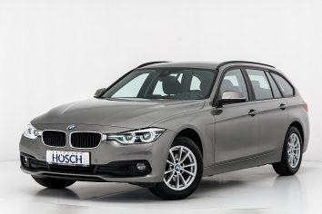 BMW 316d Touring Advantage LP:46.094,- € bei Autohaus Hösch GmbH in