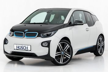BMW i3 eDrive 94Ah Aut. LP: 51.964,-€ bei Autohaus Hösch GmbH in