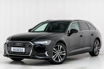 Audi A6 Avant 40 TDI Sport Aut. LP:73.507,-€ bei Autohaus Hösch GmbH in