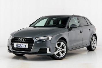 Audi A3 Sportback 1.6 TDI Sport LP: 39.583,-€ bei Autohaus Hösch GmbH in