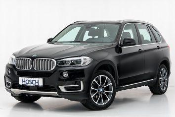 BMW X5 xDrive 25d Aut. LP:92.050,-€ bei Autohaus Hösch GmbH in